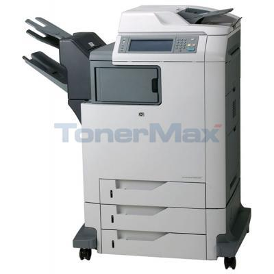 HP Color LaserJet CM-4730f